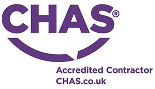 chas accredited contractor icon