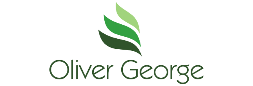 Oliver George Project Management logo
